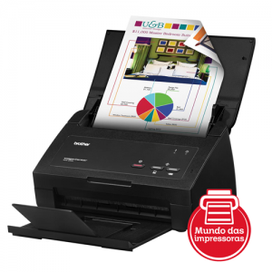 SCANNER BROTHER ADS-2500W