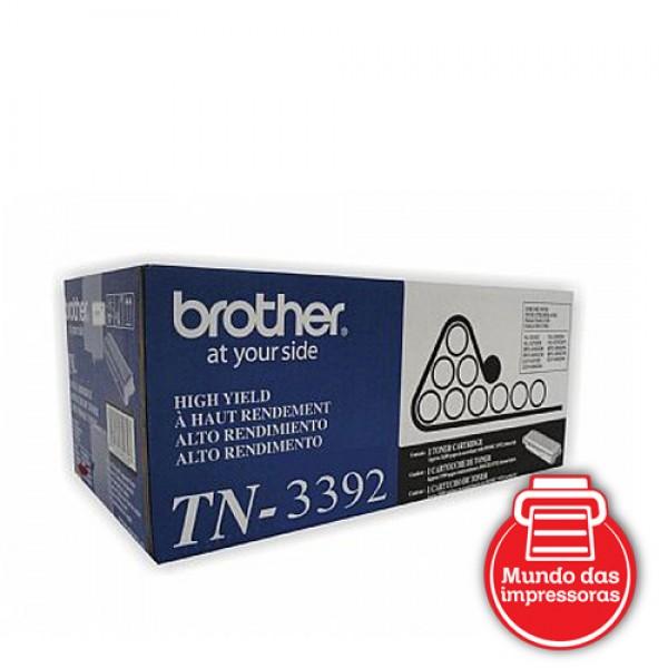 TONER BROTHER TN3392