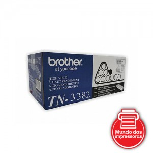 TONER BROTHER TN3382